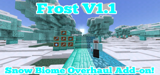 Frost V1.1 <My Best>