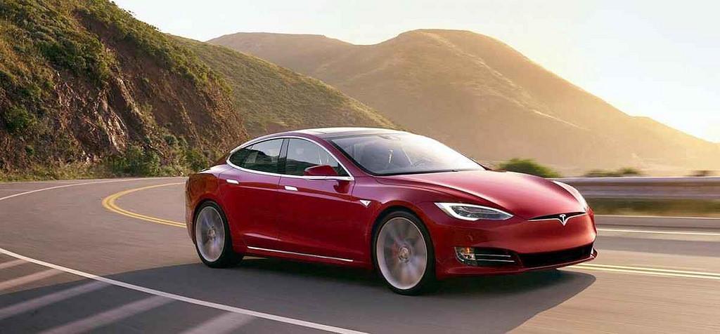 Cars, Tesla,