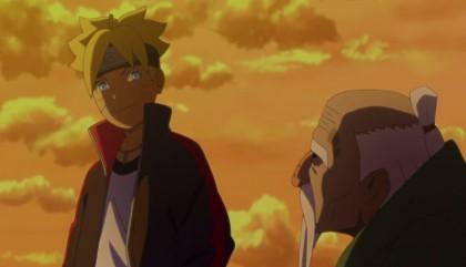 Boruto Naruto Next Generations – Episódio 71