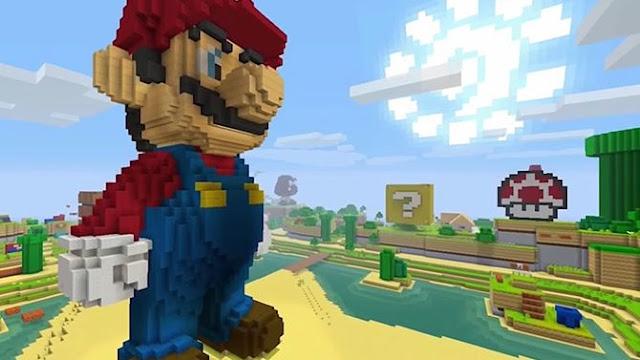تحديد تاريخ إصدار لعبة Minecraft : Nintendo Switch Edition