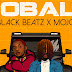 Black Beatz features MOJO on new single, 'Dobale'