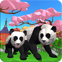 Panda Simulator 3D – Animal Game Mod Apk