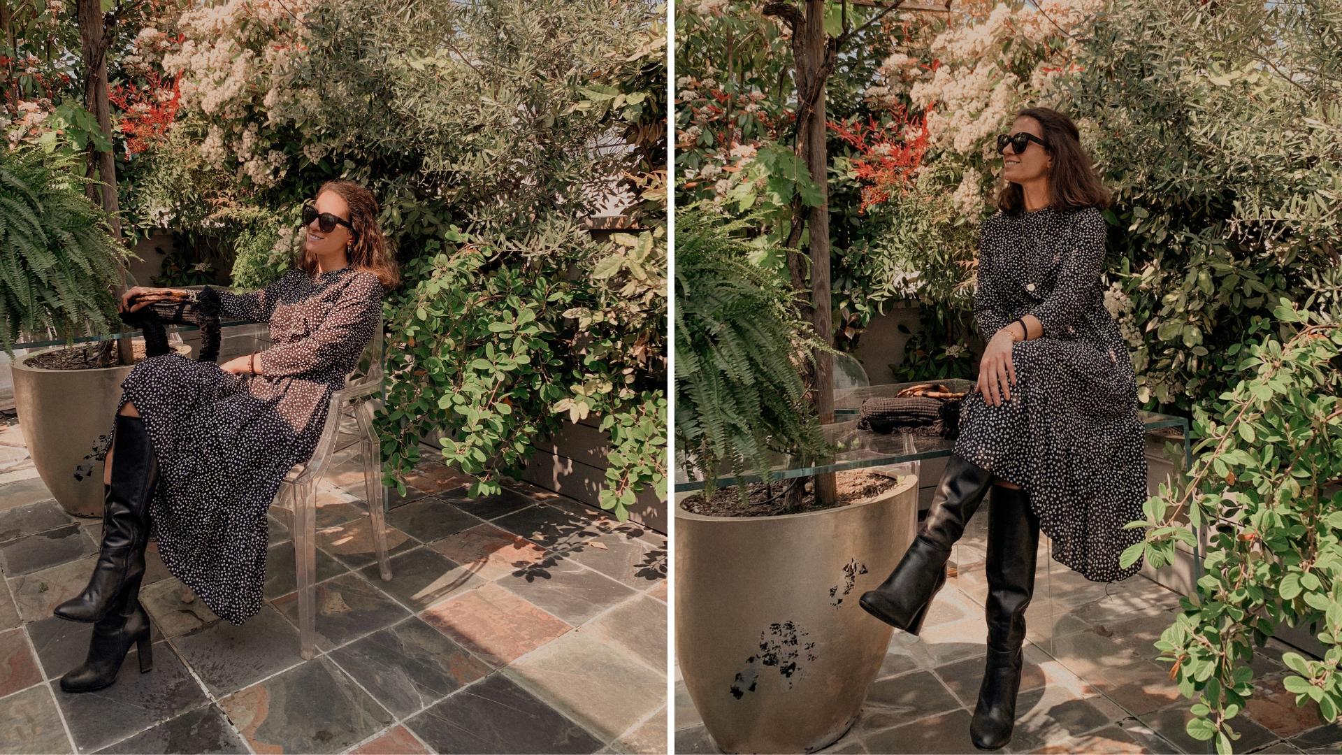 maxi dress primavera estate 2021 femme luxe