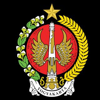 logo diy, daerah istimewa yogyakarta