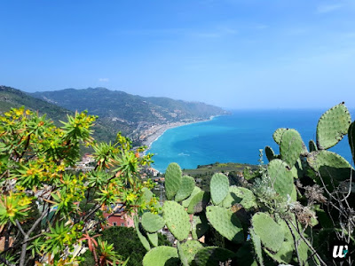 Landscape view, Taormina | Sicily, Italy | wayamaya