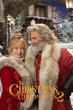 Crônicas de Natal: Parte Dois Torrent Thumb