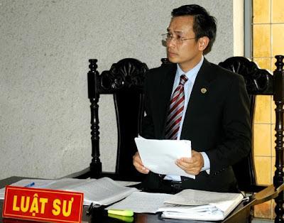 luật sư ninh thuận