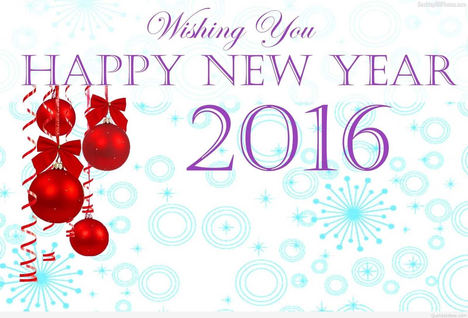 Happy New Year 2016 Greetings Happy New Year Images 2016 Happy