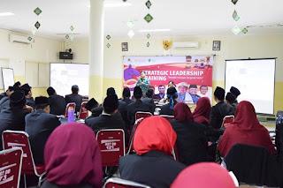 Strategic Leadership Training (SLT) 1.0