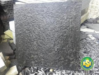 Black Basalt Stone Indonesia for Paving and Tiles