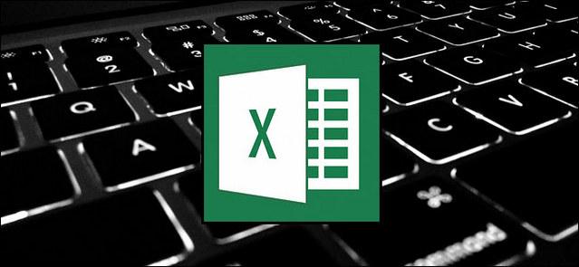 أفضل اختصارات لوحة المفاتيح لبرنامج مايكروسوفت إكسل Microsoft Excel