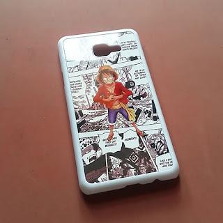 custom case Anime One Piece