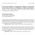Artículo de Daniel Rojas Pachas sobre Cárcel de árboles de Rodrigo Rey Rosa en Taller de Letras n° 64 de la Pontificia Universidad Católica de Chile