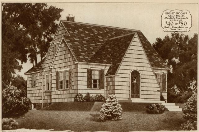 sears catalog 1930