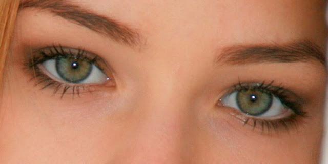 5 curiosités surprenantes sur les personnes aux yeux verts