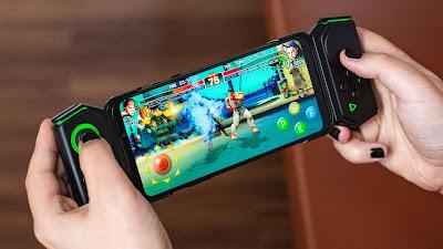 Los mejores móviles gaming del mercado