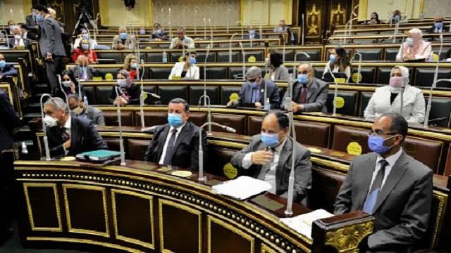 قانون مجلس الأمن القومي, أخبار مصر