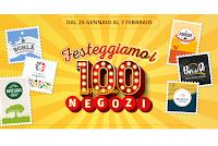 """Concorso ALDI """"100 Negozi"""" : vinci buoni spesa da 100 euro e da 1000 euro"""