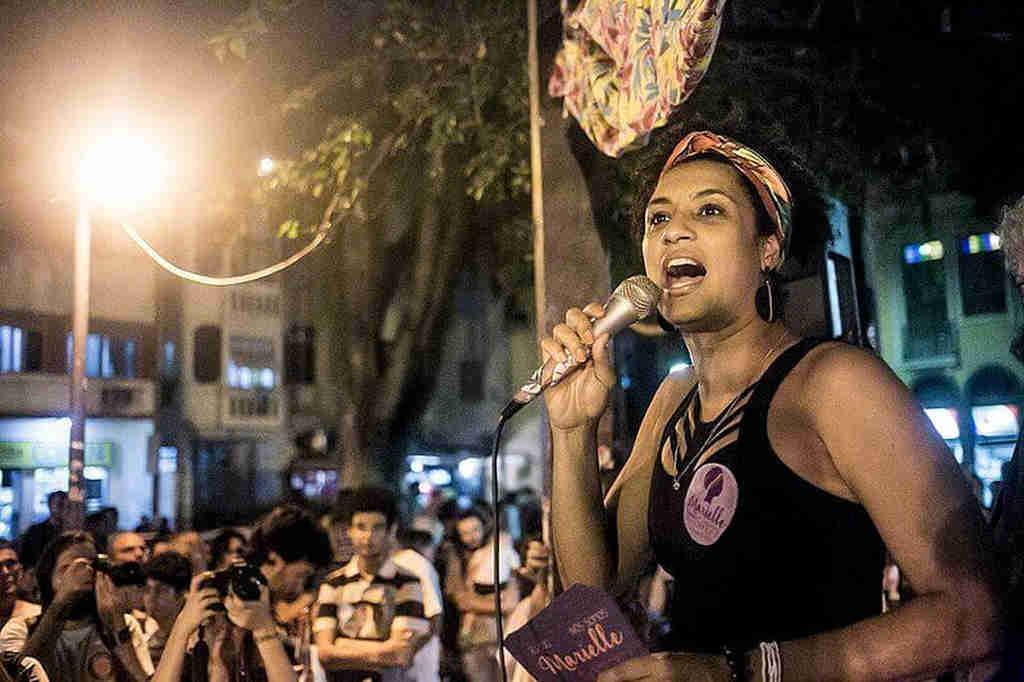 Lançado no próximo dia 08, publicação de articulação de organizações sociais e movimentos populares destaca papel do Estado em incitar violência contra defensores dos direitos das mulheres, da população negra, LGBTQI, dos povos tradicionais e do meio ambiente.
