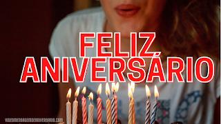 Mensagem de Aniversário para Dizer Parabéns para Você