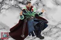 S.H. Figuarts Doctor Strange (Battle On Titan Edition) 54