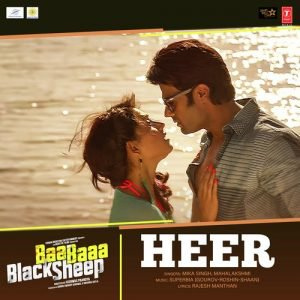Heer (Baa Baa Black Sheep)