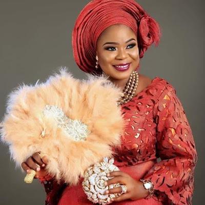 Yoruba Movie actress Funke Etti latest photos