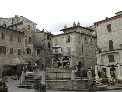 Visitar a Umbria: fé, arte, historia e gastronomia