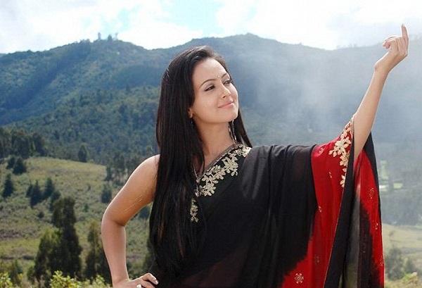 Sana Khan New