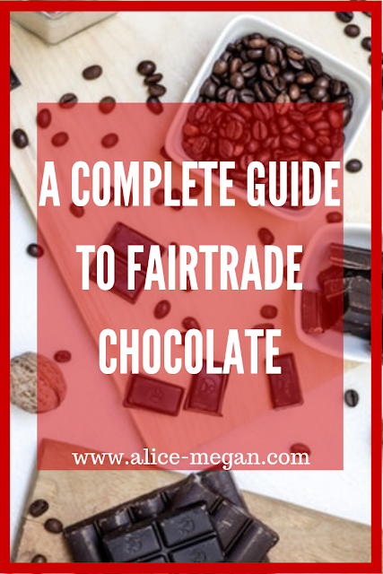 Fairtrade Chocolate Guide