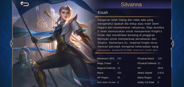 Hero Mage Mobile Legend Terkuat untuk Push RANK
