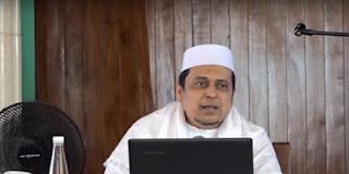 Ustadz Haikal: Negeri-negeri Muslim Hancur karena Syi'ah, Jangan Sampai Terjadi di Indonesia