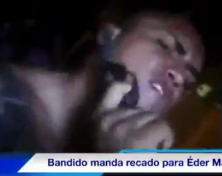 Matanza anunciada en facebook en Brasil