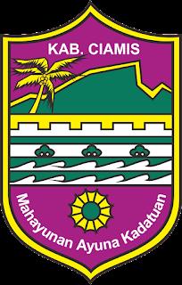 Logo/ Lambang Kabupaten Ciamis