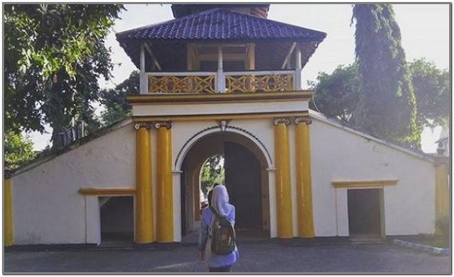 Museum Keraton Sumenep;10 Top Destinasi Wisata Sumenep;