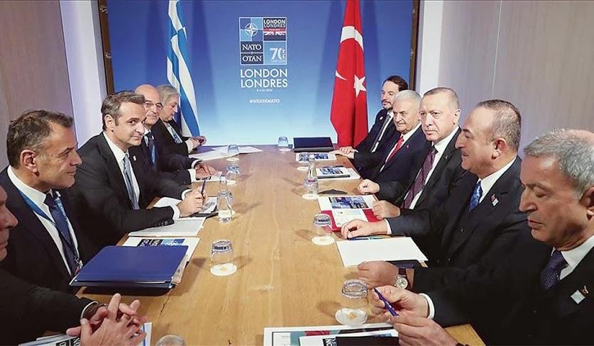 Οι ξένες παρεμβάσεις στα Ελληνοτουρκικά