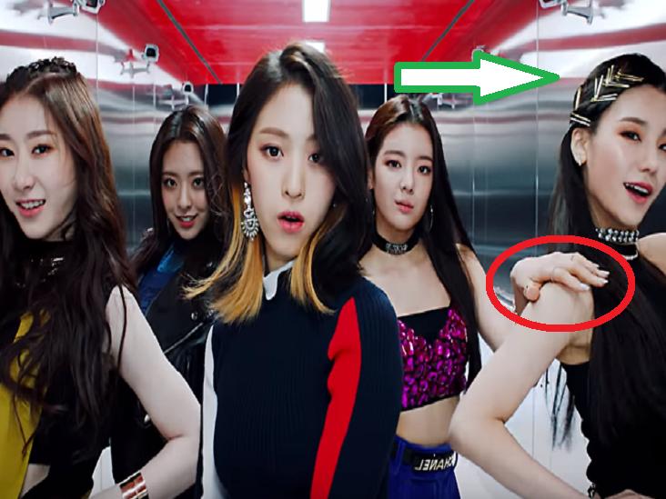 itzy members, itzy kpop  , itzy dalla dalla , dalla dalla , yuna
