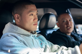 Produced by  Josh Bratman...producer Rafael Martinez...executive producer Josh McLaughlin...producer Shane Munguia...co-producer Michael Tadross...producer Charbel Youssef...co-producer    Directed by  Eddie HuangWriting Credits (in alphabetical order)   Eddie Huang
