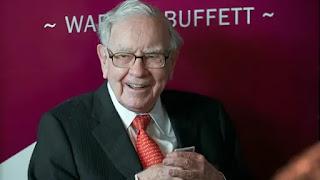 Buffett resigns as trustee of Gates Foundation