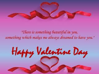 ucapan valentine bahasa inggris indah - kanalmu