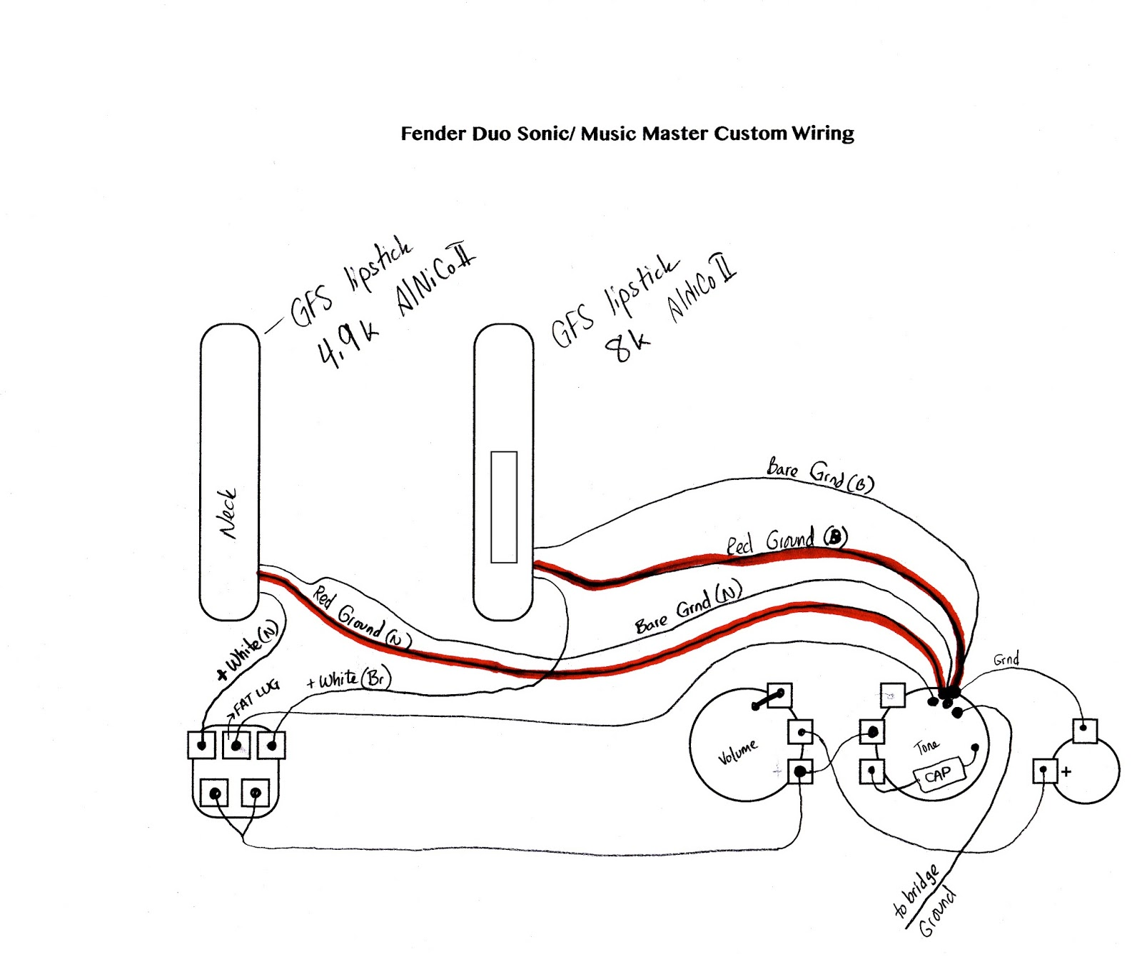 boston whaler montauk wiring diagram