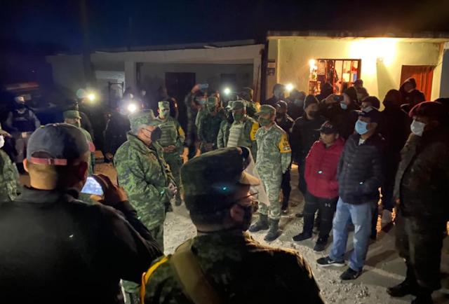 Otro incidente internacional: ahora soldado mata a guatemalteco en un retén