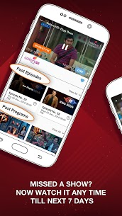 JioTV – Live TV & Catch-Up v5.9.5 MOD APK
