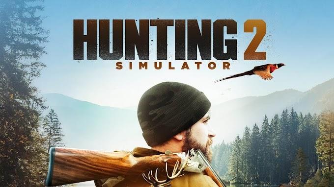 Hunting Simulator 2 İndir