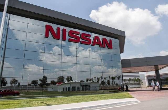 Cadastrar na Empresa Nissan