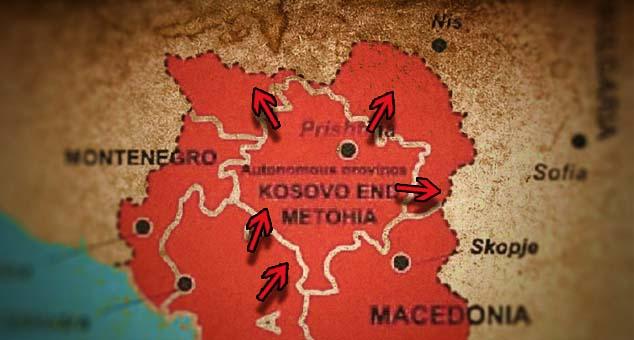 #Bujanovac #Donacije #Ilegalno #vlast #tzvrepublikaKosovo #Separatisti #Beograd #kmnovine