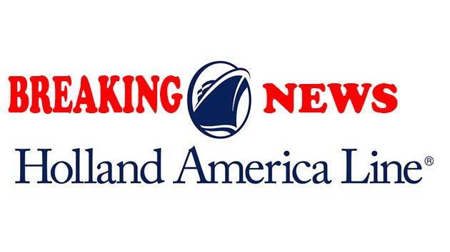 Holland America mass layoff