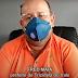 Trizidela do Vale | Prefeito Fred Maia afirma que paciente diagnosticada com Covid-19 será tratada com Cloroquina e Azitromicina