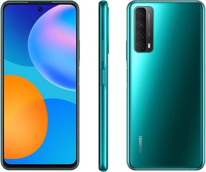 موبايل Huawei Y7a بسعر 3599 جنيه على جوميا مصر
