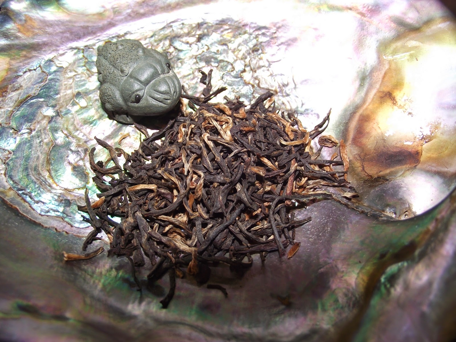 halmari clonal assam black tea